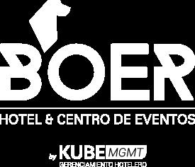 Hotel Boer